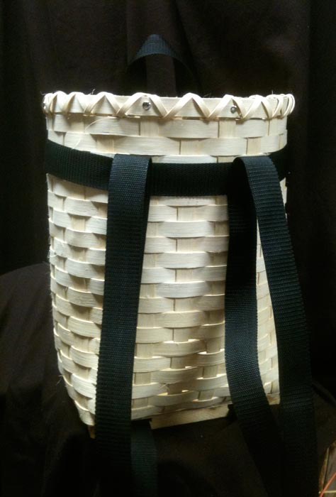 Pack basket