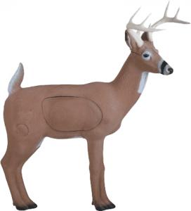 Alert Deer by Rinehart