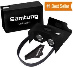 samtung vr glasses