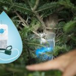 Elf Logic - Automatic Christmas Tree Watering System