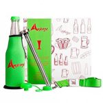 ANPOZE 5 Piece Cool Beer Accessories Kit