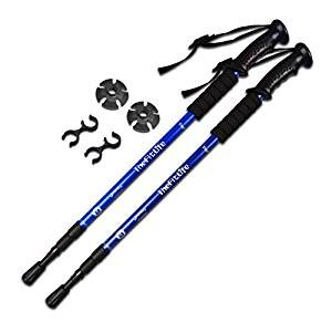 FitLife Walking Sticks